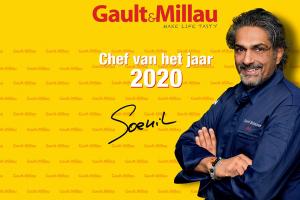 Chef van jaar 2020